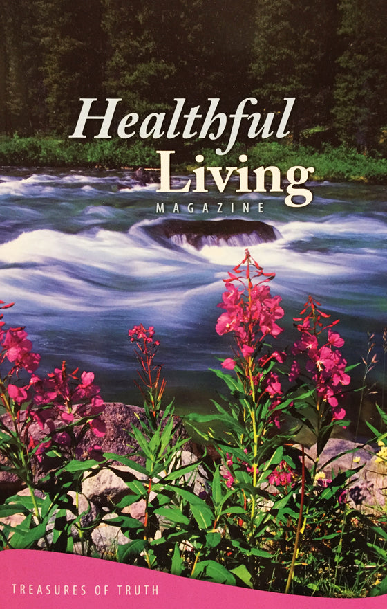 Healthful Living Magazine
