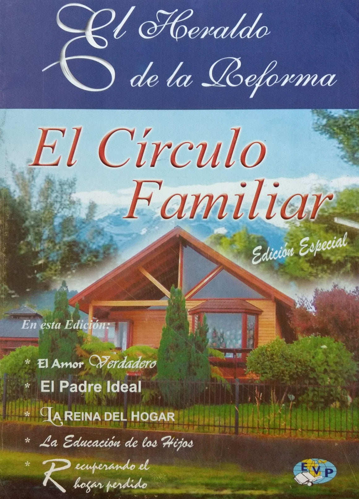 El Circulo Familiar (Revista)