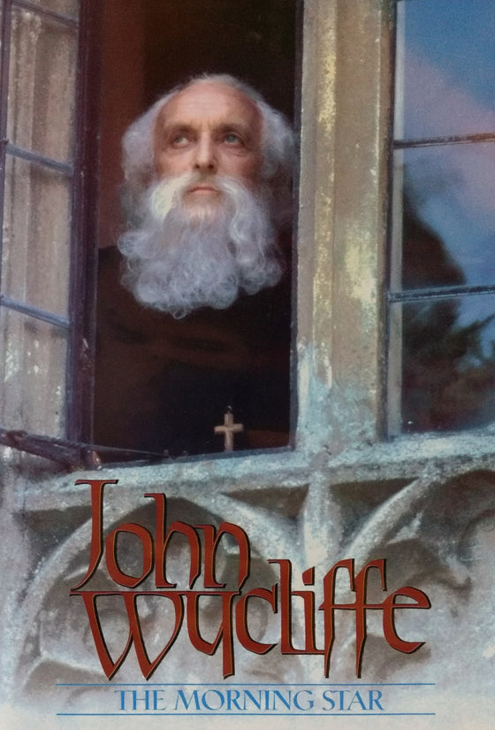 John Wycliffe: The Morning Star, DVD