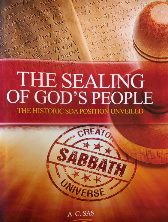 The Sealing of God's People