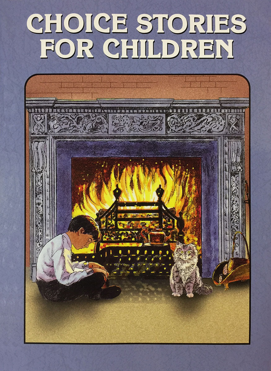 Choice Stories for Children, PB