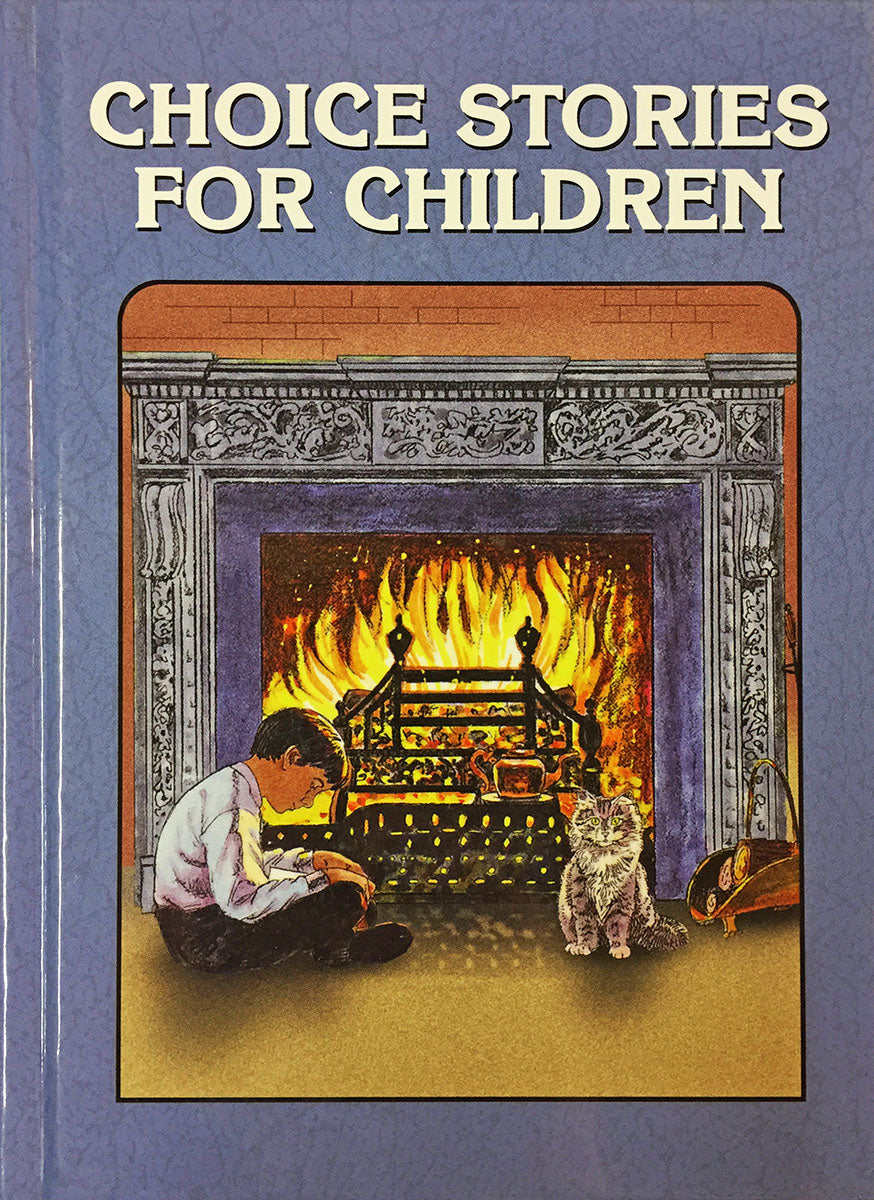 Choice Stories for Children, Hardback