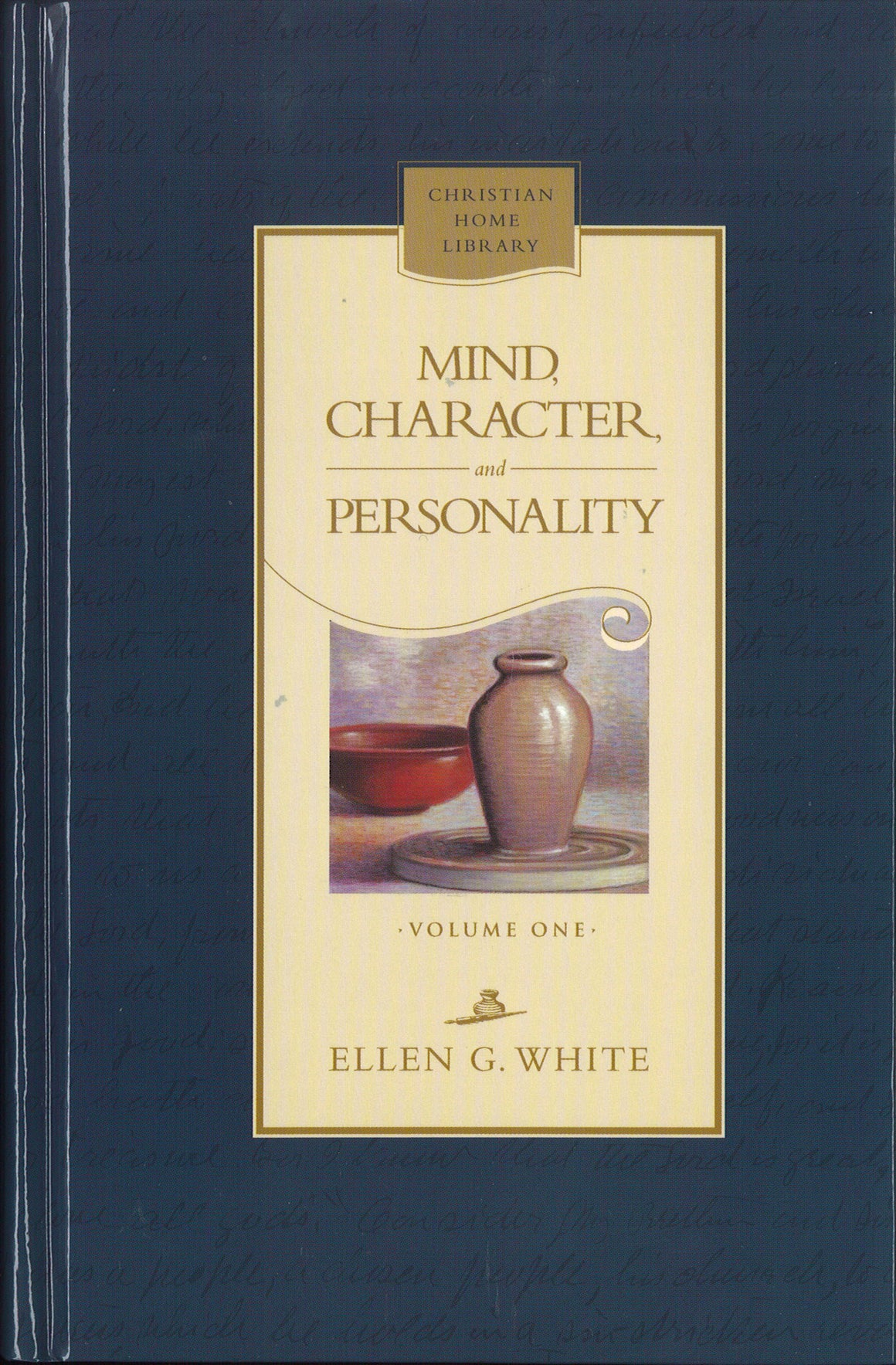 Mind, Character, and Personality, Vol. 1, CHL