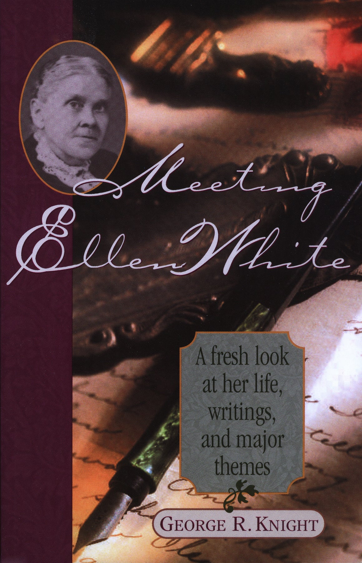 Meeting Ellen White