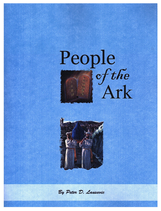 People of the Ark