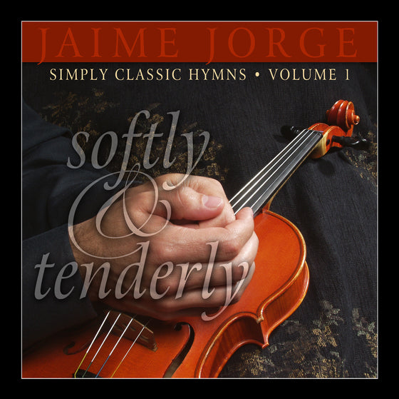 Simply Classic Hymn: Softly & Tenderly, Vol. 1