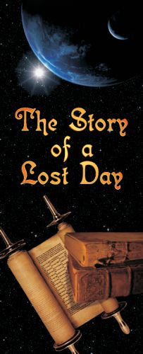 The Story of a Lost Day