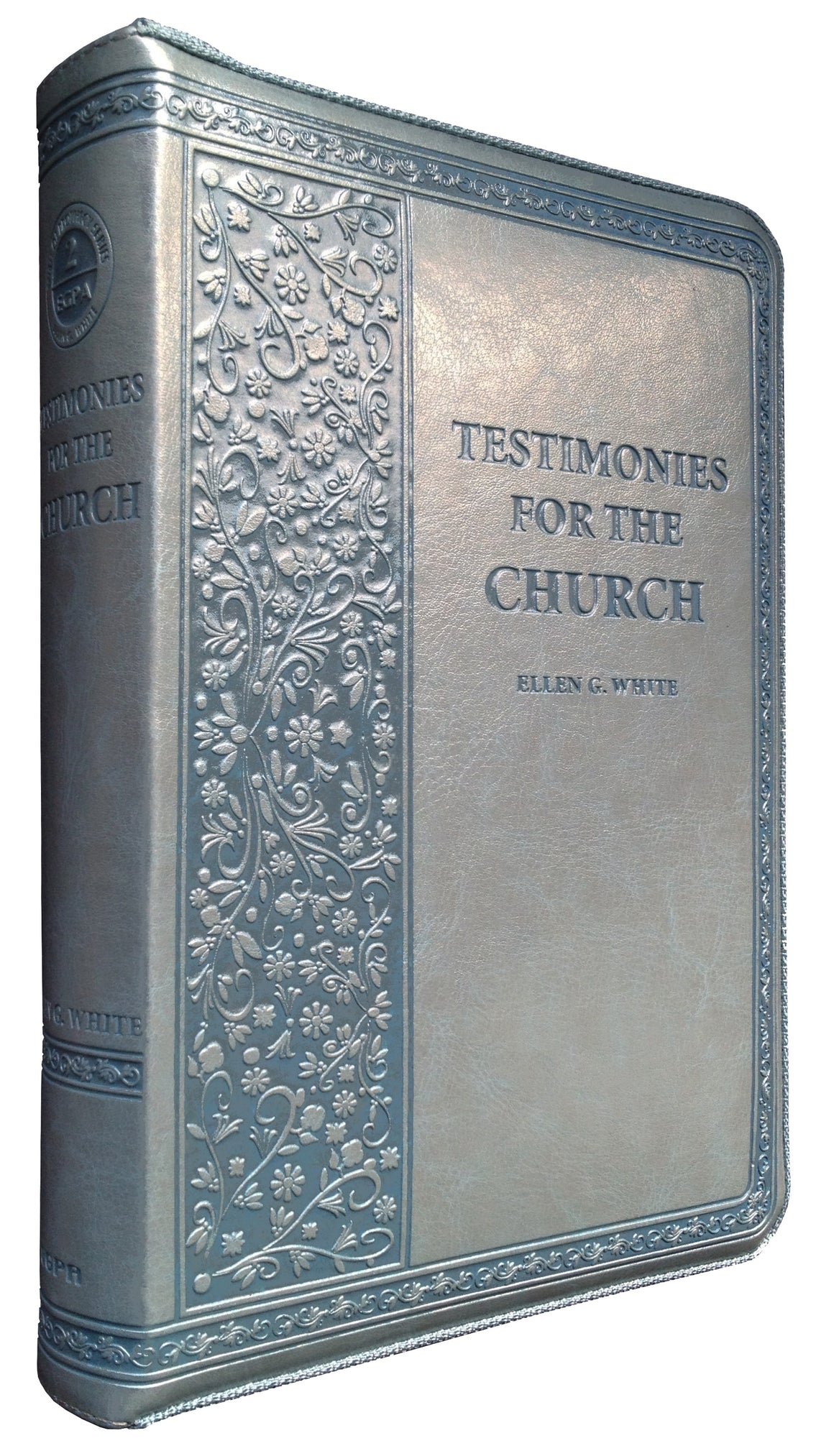 Testimonies for the Church, Vol. 1-9