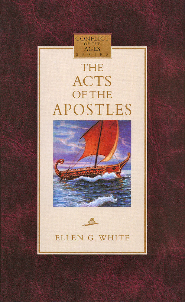 The Acts of the Apostles, CHL
