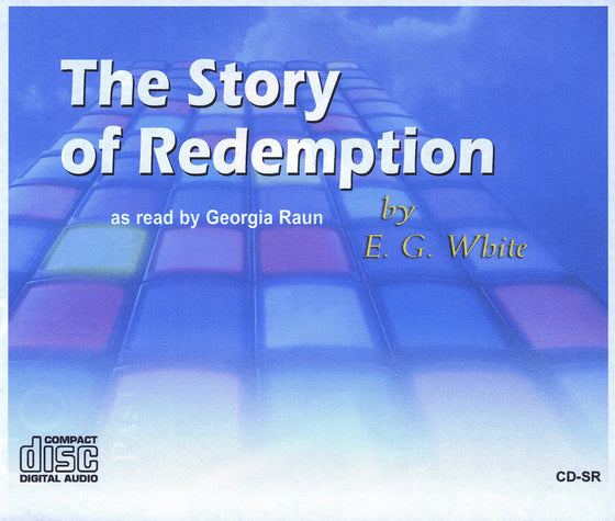 The Story of Redemption, Audio