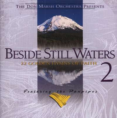 Beside Still Waters, Vol. 2, CD