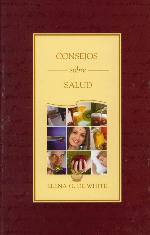 Consejos Sobre Salud, APIA (Counsels On Health)