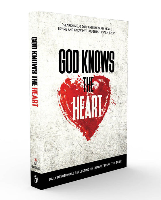 God Knows the Heart