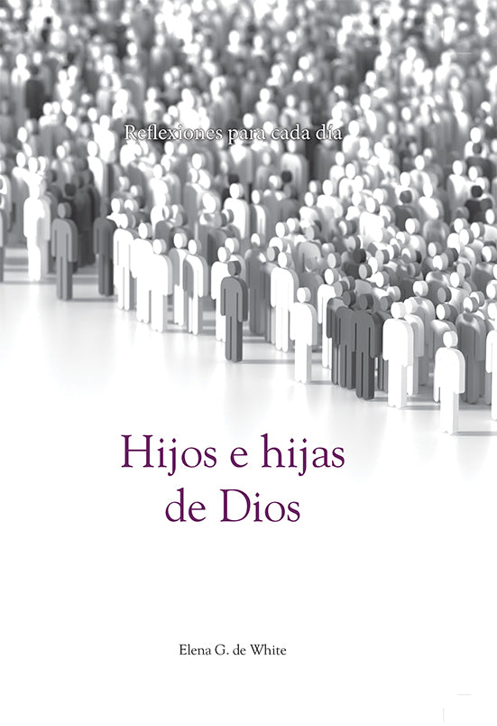 Sons and Daughters of God (Spanish)