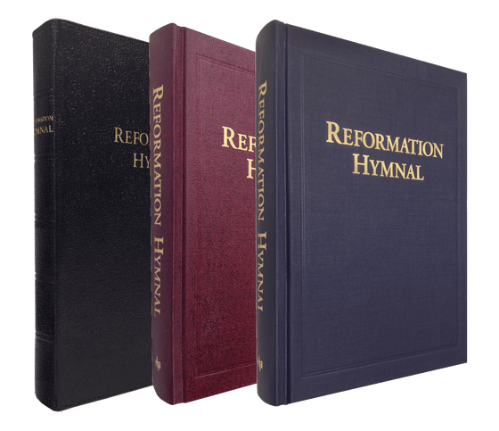 Reformation Hymnal
