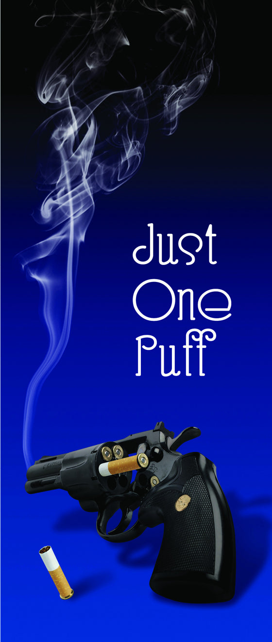 Just One Puff
