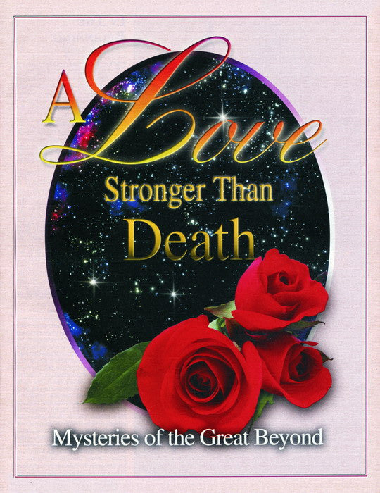 A Love Stronger Than Death