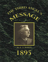 The Third Angel Message - 1895 General Conference Bulletin