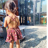 Toddler Amber Dress
