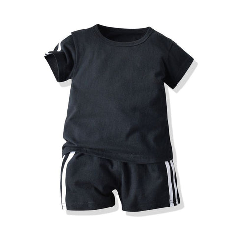 Baby Boy Summer Track Suit