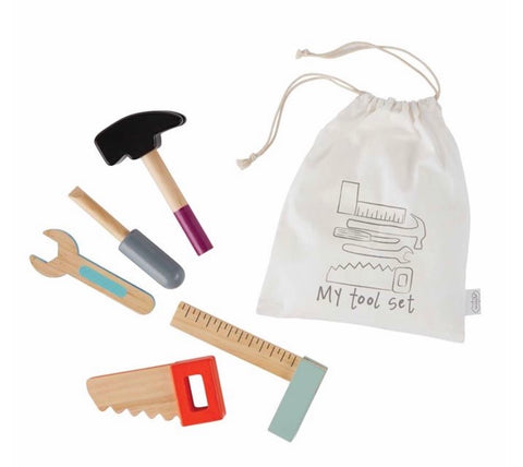 Mud Pie Tools Toy Play Set
