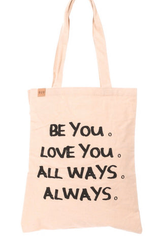 Be YOU Eco Handbag