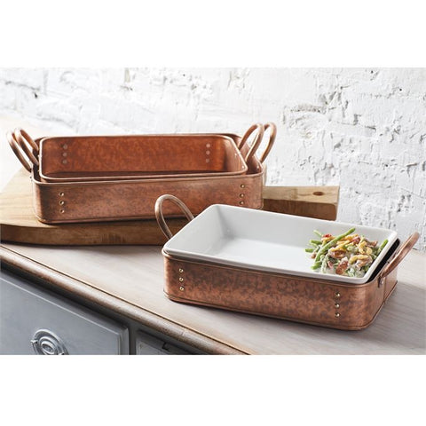 Copper Nesting Trays-3