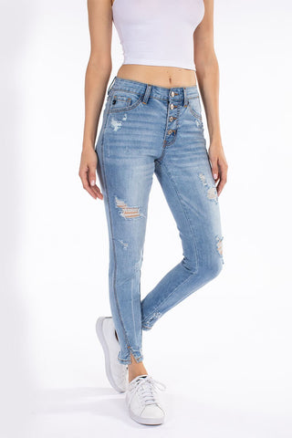 Celia KanCan Denim