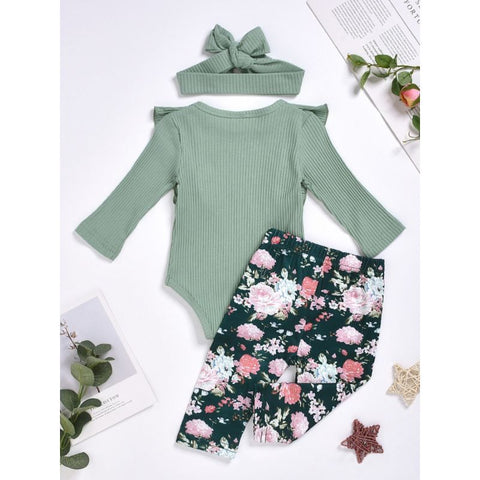 Sage Fall 3 Piece Set