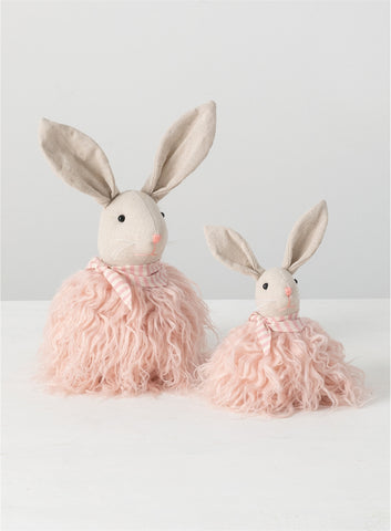 Standing Rabbit Set