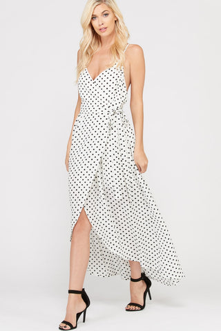Do The Polka Dress