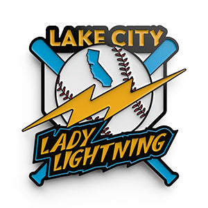 Lake City Lady Lightning