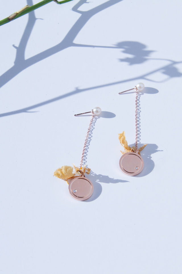 Angele Earrings