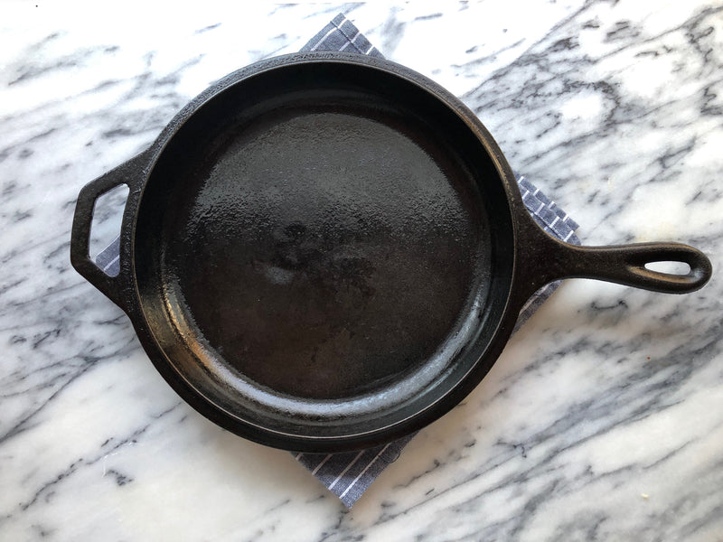 One Pan to Rule them All.