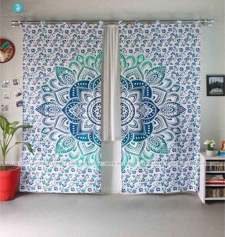 Mayura Curtains