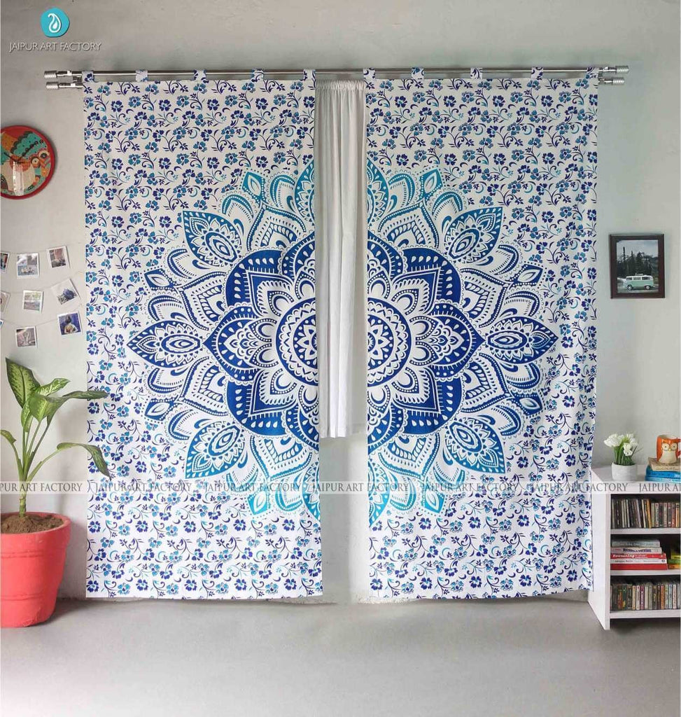 Sakra Curtains