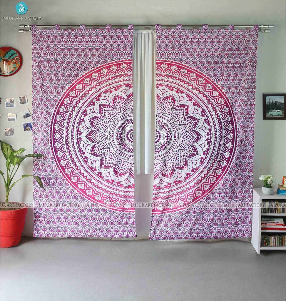 Vedic Curtains