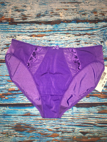 Royal Purple Undies
