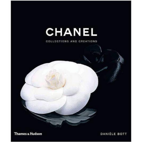 Chanel: Collections and Creations | The Design Edit