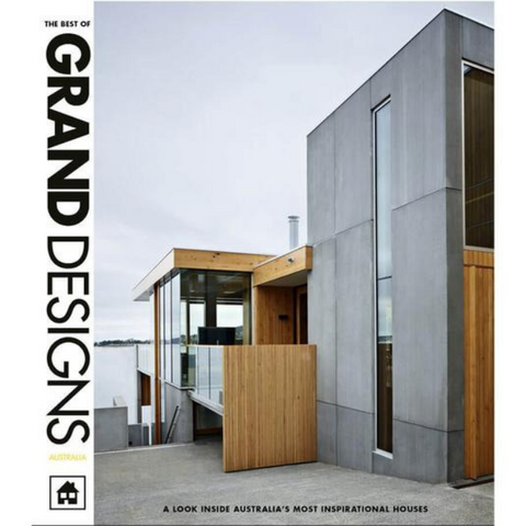 The Best of Grand Designs Australia | The Design Edit