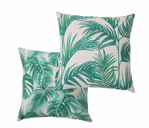 Tropicana Cushions by Amalfi