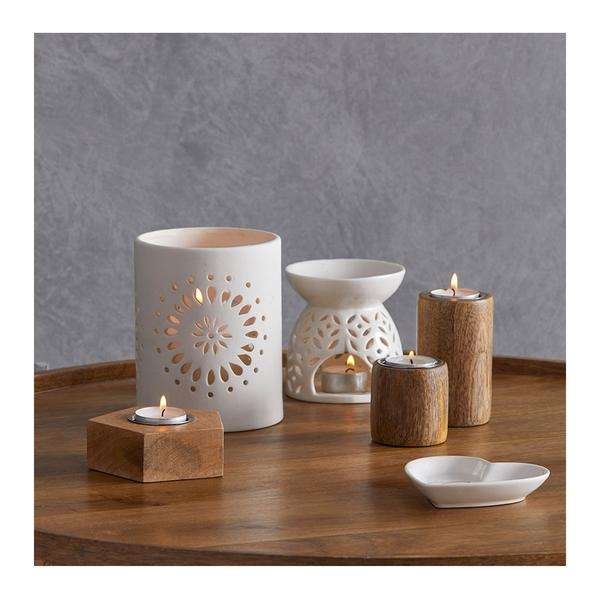 Candle Holders Emporium Nordic Tealight Holder VACHE225L