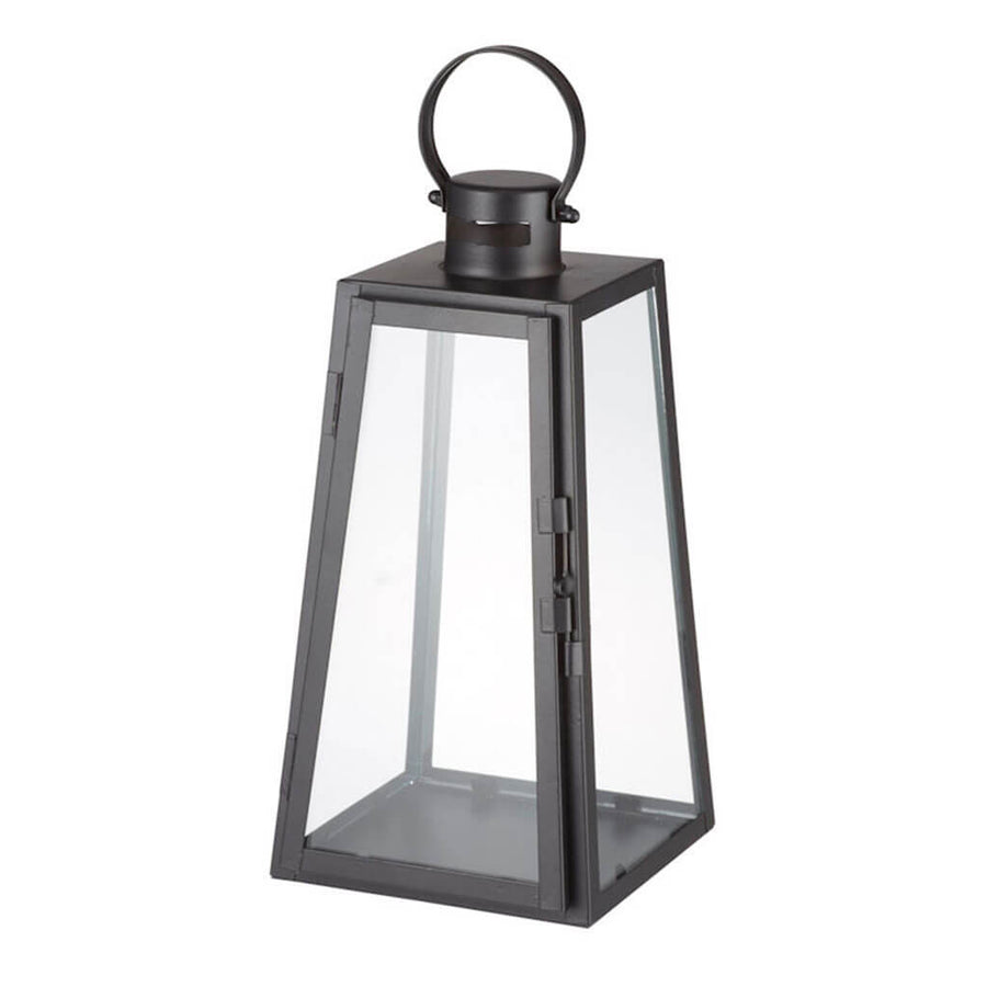 Candle Holders The Outdoor Dept Linc Lantern, Black JACH 110BK