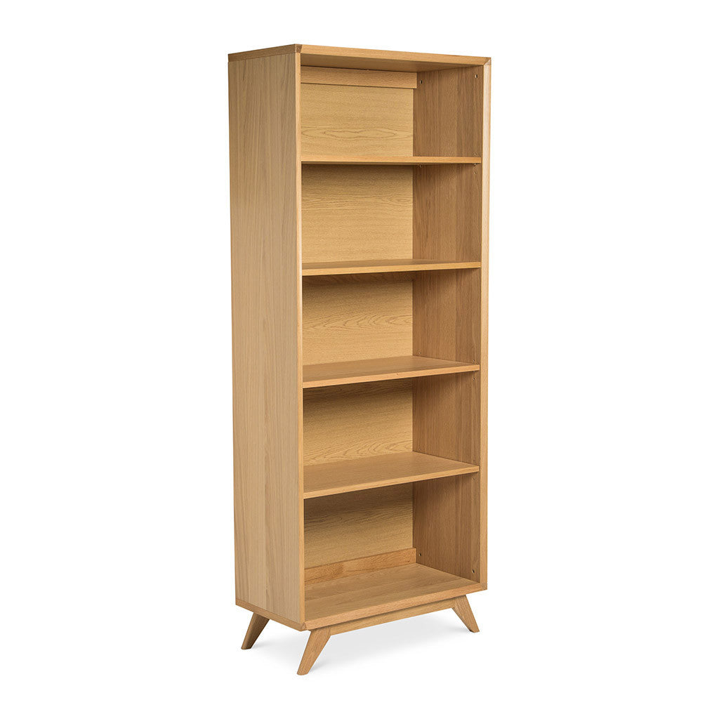 oak bookshelves small with bookshelf bookcases glass doors