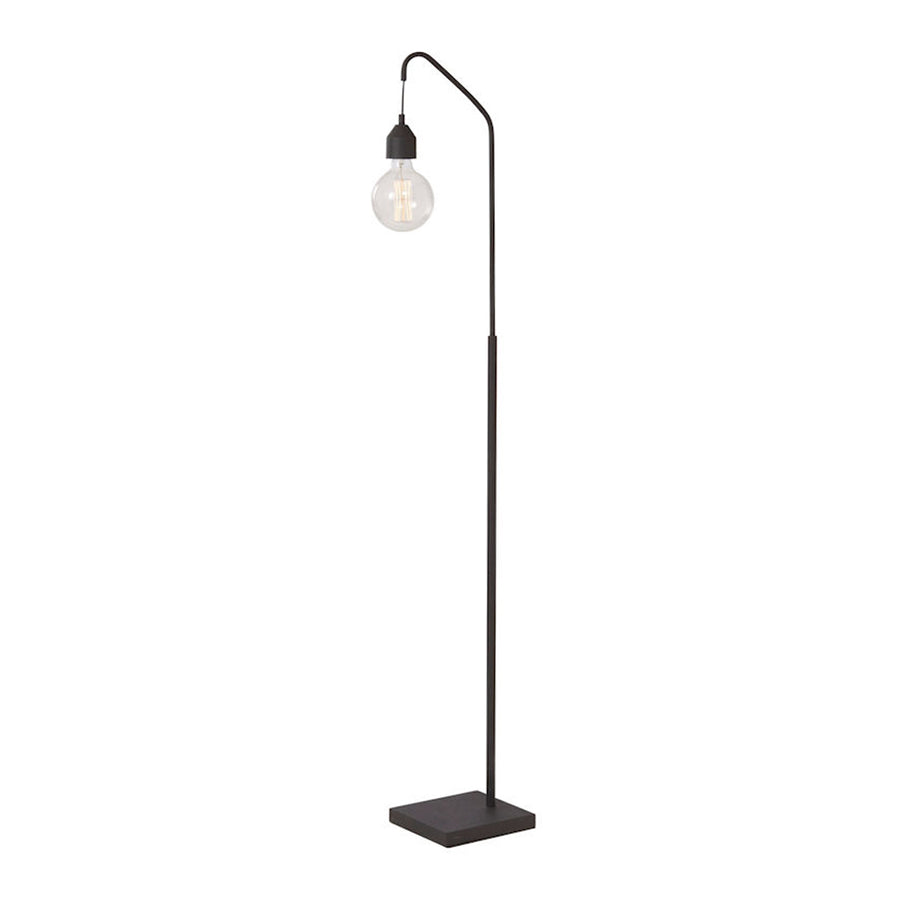Floor Lamps Amalfi Floyd Floor Lamp XUFL 910BK
