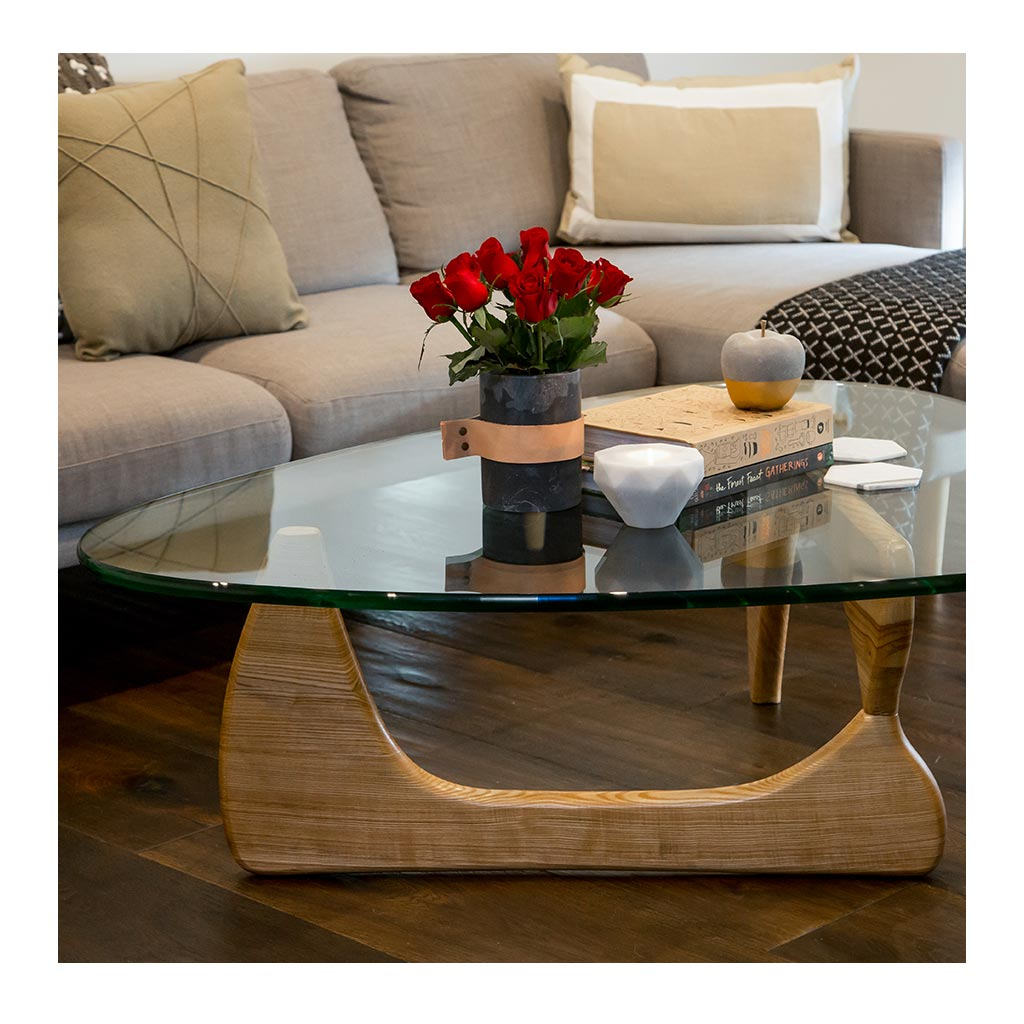 Hexagon Marble Coaster White The Design Edit - Hexagon marble coffee table