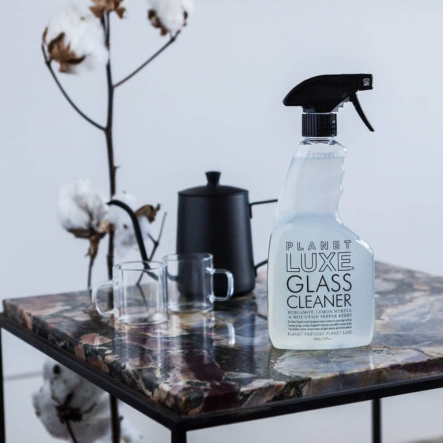 Home Cleaning Planet Luxe Glass cleaner GC0017-500