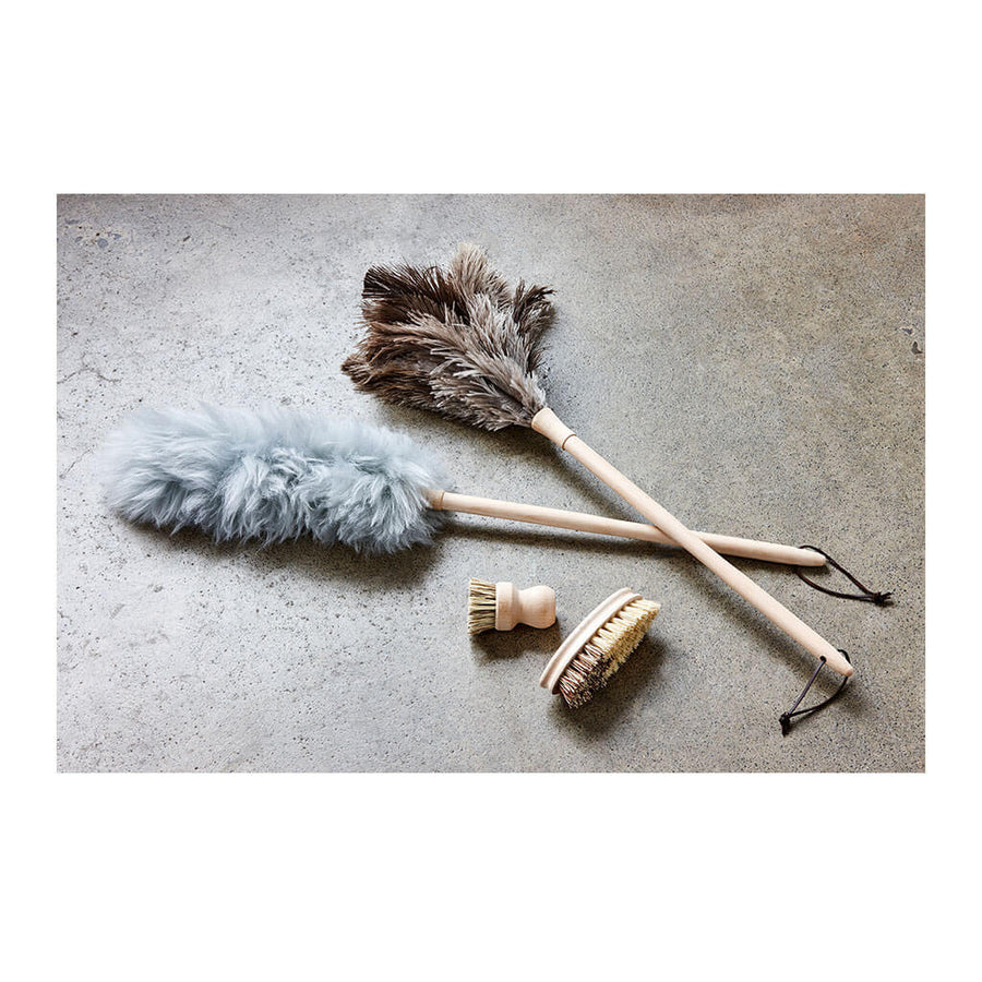 Home Cleaning Academy Dickens Wool Duster ACA0093