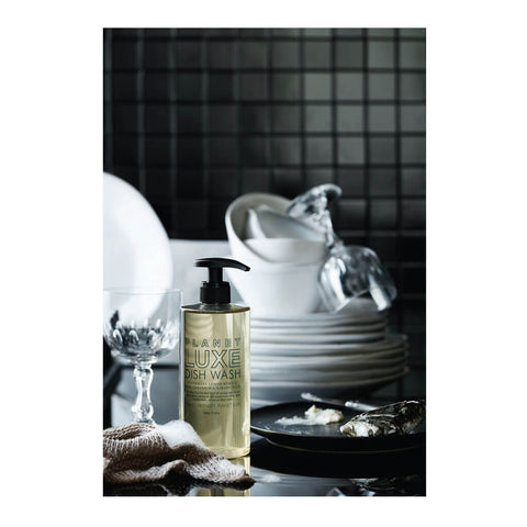 Dish Wash - Australian Lemon Myrtle by Planet Luxe
