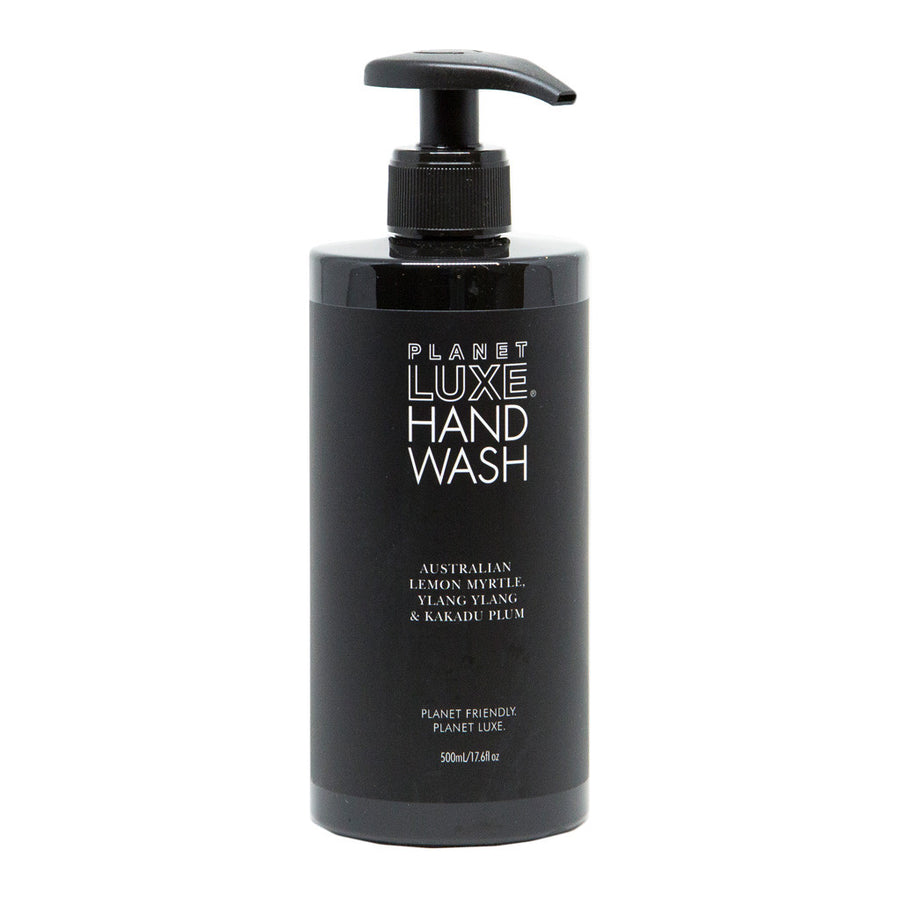Home Cleaning Planet Luxe Hand wash HW0019-500